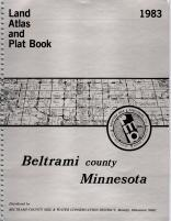 Title Page, Beltrami County 1983